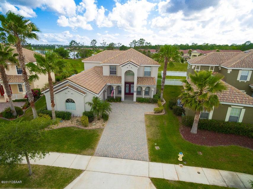464 Venetian Villa Drive, New Smyrna Beach, FL 32168