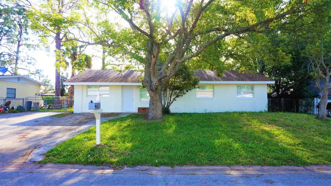 1429 Primrose Lane, Daytona Beach, FL 32117