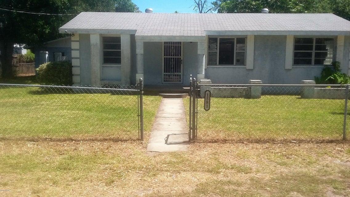 1581 Anniston Avenue, Holly Hill, FL 32117