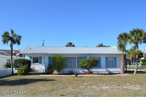 225 Bonner Avenue, Daytona Beach Shores, FL 32118