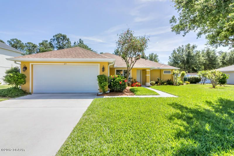 69 Chrysanthemum Drive, Ormond Beach, FL 32174