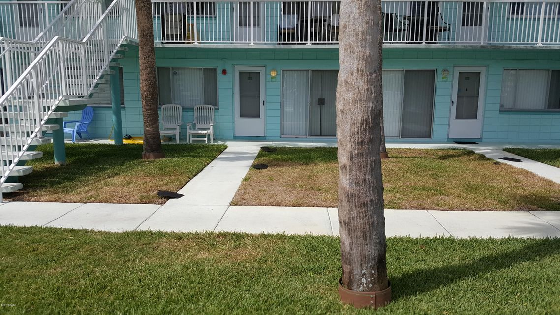 541 S Peninsula Avenue B06, New Smyrna Beach, FL 32169