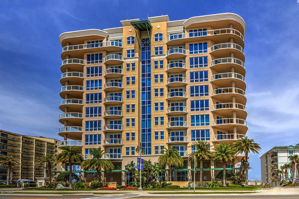 3703 S Atlantic Avenue 401, Daytona Beach Shores, FL 32118