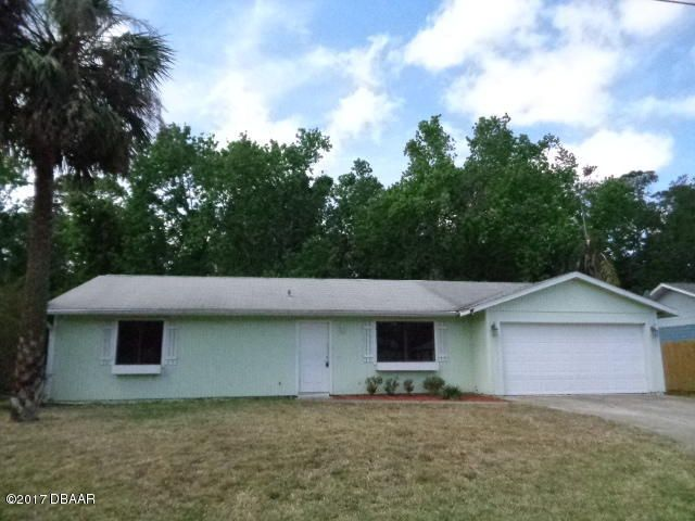 3220 Silver Palm Drive, Edgewater, FL 32141