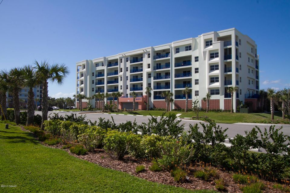 5300 S Atlantic Avenue 18202, New Smyrna Beach, FL 32169
