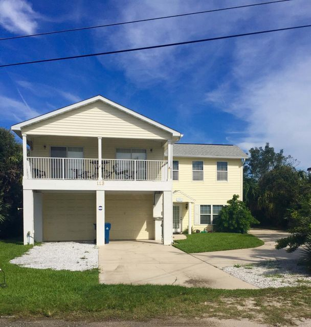 113 Avalon Drive, Ormond Beach, FL 32176