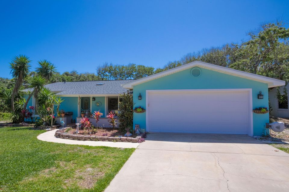 71 Alberta Avenue, Ponce Inlet, FL 32127