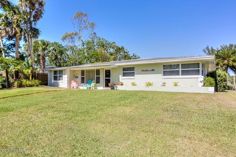 2211 SAXON Drive, New Smyrna Beach, FL 32169