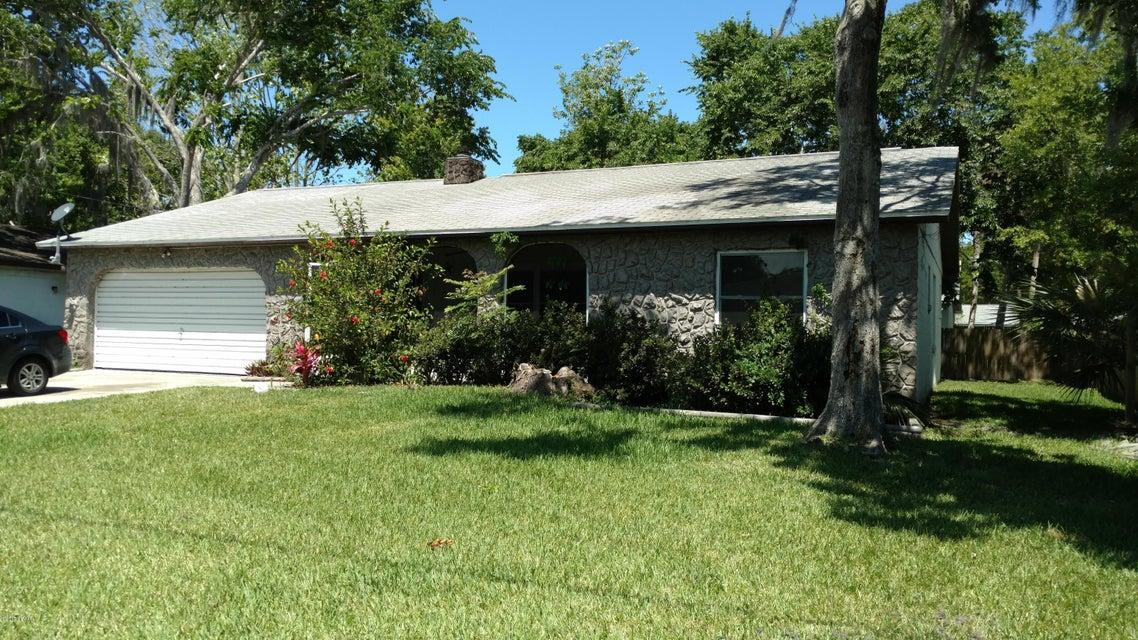 41 Laurel Oaks Circle, Ormond Beach, FL 32174
