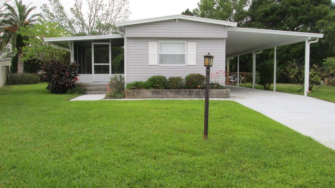743 Indian Hill Drive, Port Orange, FL 32129