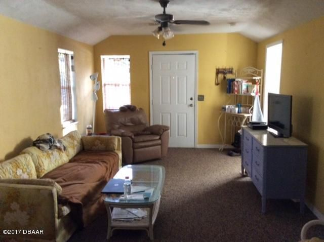 814 May Avenue, Holly Hill, FL 32117