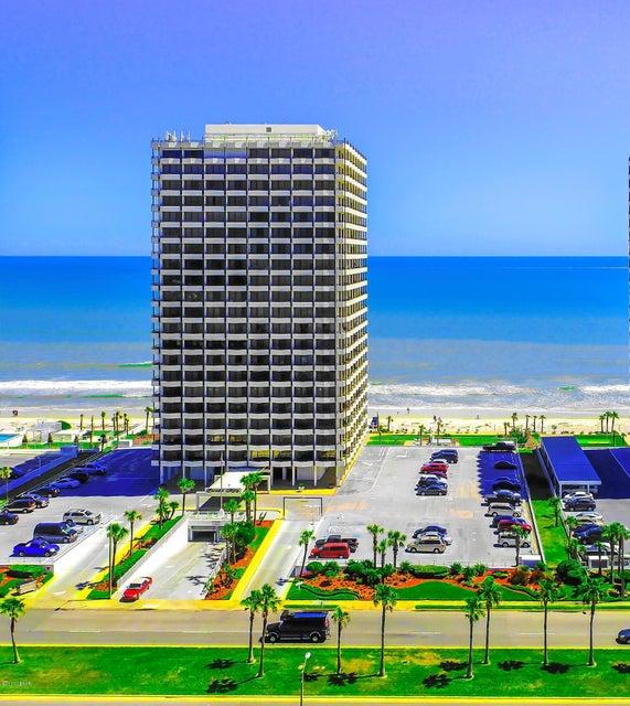 2900 N Atlantic Avenue 1105, Daytona Beach, FL 32118