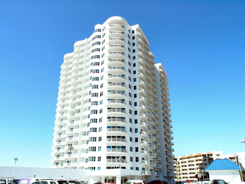 2 Oceans West Boulevard 1507, Daytona Beach Shores, FL 32118