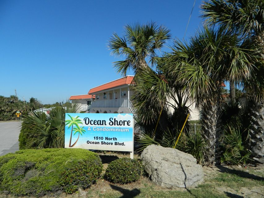 1510 Ocean Shore Boulevard 410, Ormond Beach, FL 32176