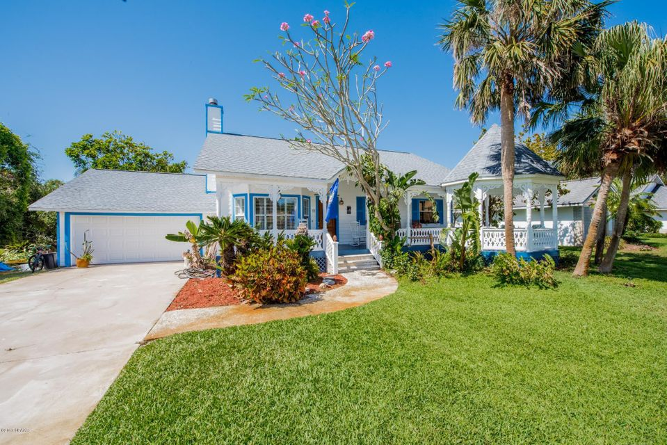 58 Rains Court, Ponce Inlet, FL 32127