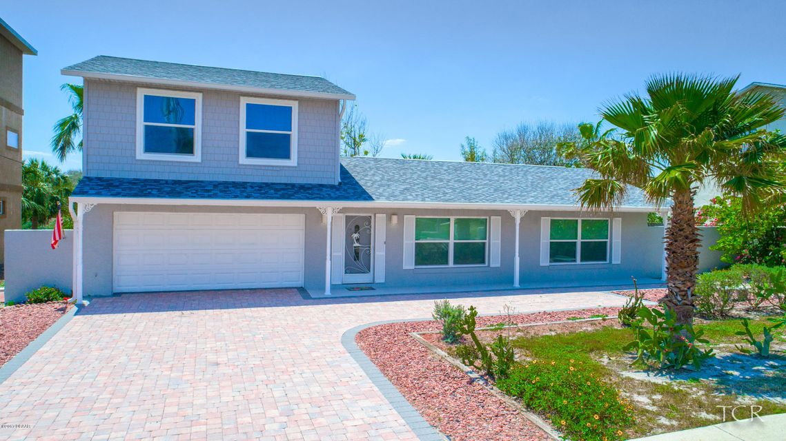 4766 S Atlantic Avenue, Ponce Inlet, FL 32127