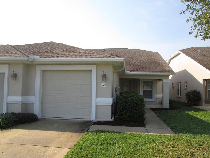 1619 Areca Palm Drive, Port Orange, FL 32128