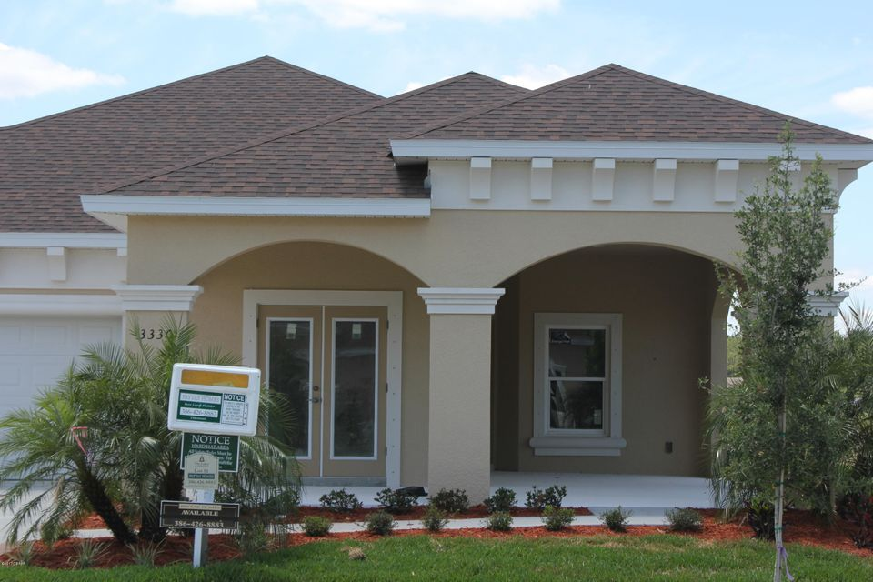 3330 Bellino Boulevard, New Smyrna Beach, FL 32168