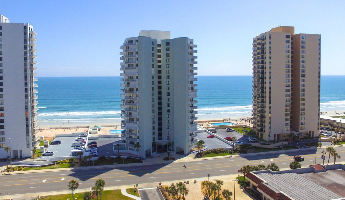 3047 S Atlantic Avenue 1706, Daytona Beach Shores, FL 32118