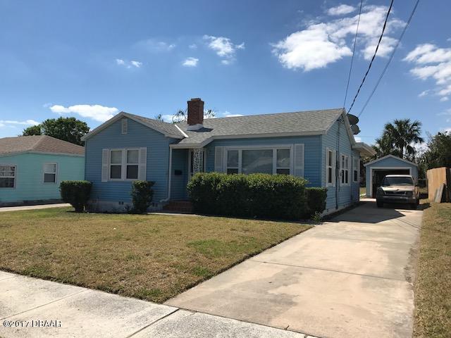 386 N Golf Boulevard, Daytona Beach, FL 32118