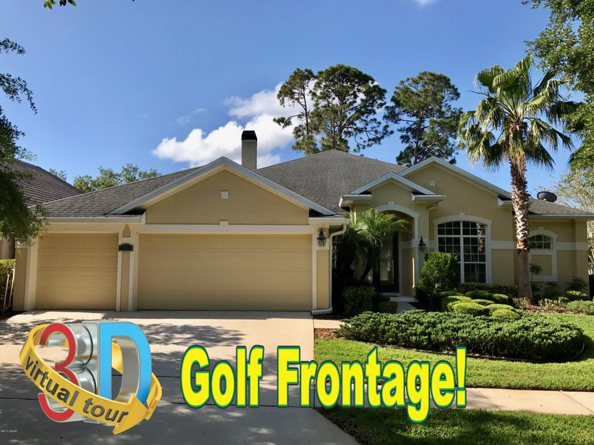 Photo of 13 Lakeview Lane, Palm Coast, FL 32137