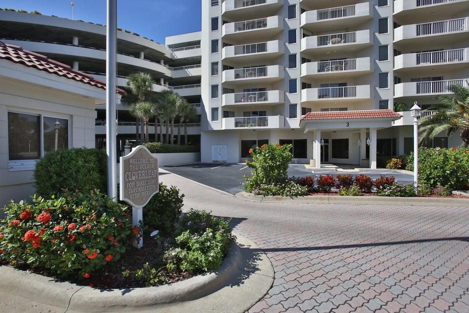 3 Oceans West Boulevard 2C4, Daytona Beach Shores, FL 32118