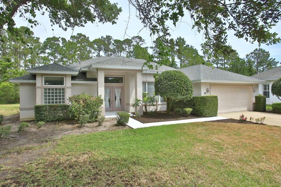 28 Bay Court, Ormond Beach, FL 32174