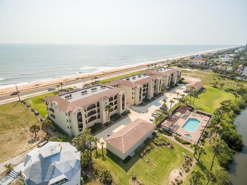 2450 N Ocean Shore Boulevard 218, Flagler Beach, FL 32136