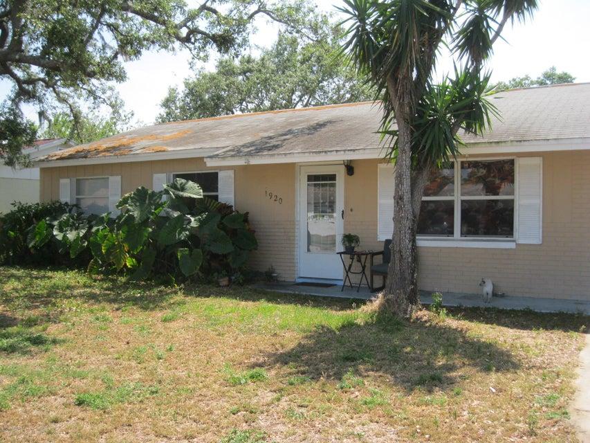 1920 Nelson Avenue, Ormond Beach, FL 32174