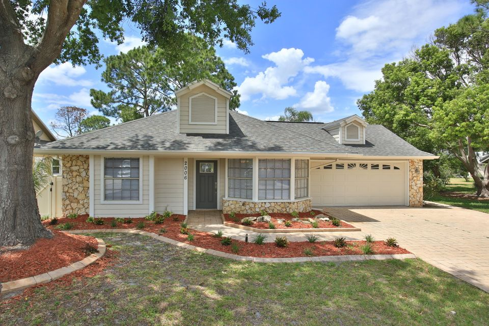 2006 Beaver Creek Drive, Port Orange, FL 32128