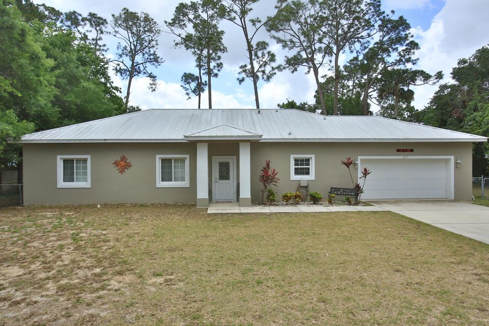 607 15th Street, Holly Hill, FL 32117