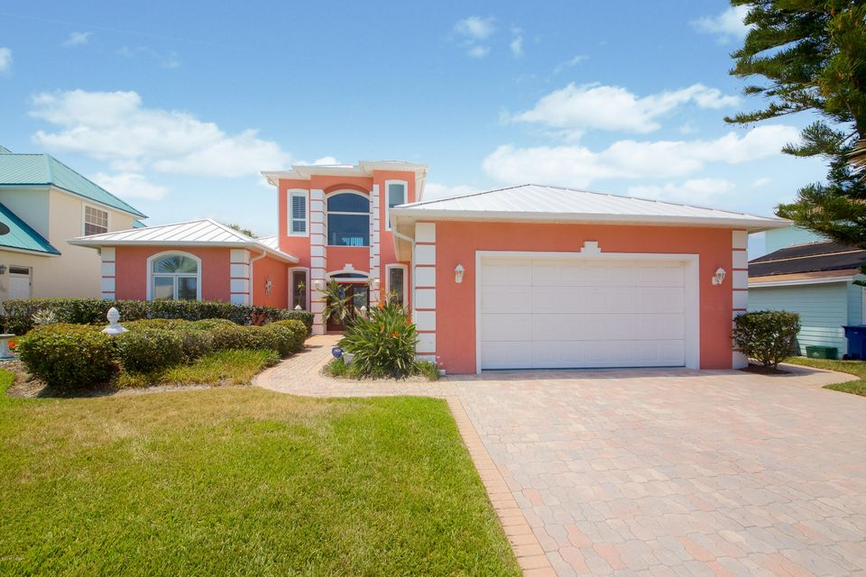 4722 Van Kleeck Drive, New Smyrna Beach, FL 32169