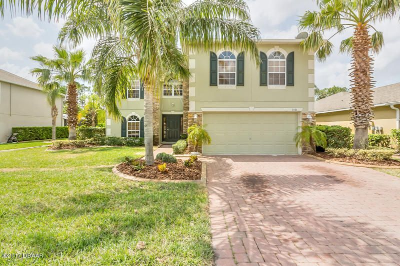 3918 Sunset Cove Drive, Port Orange, FL 32129