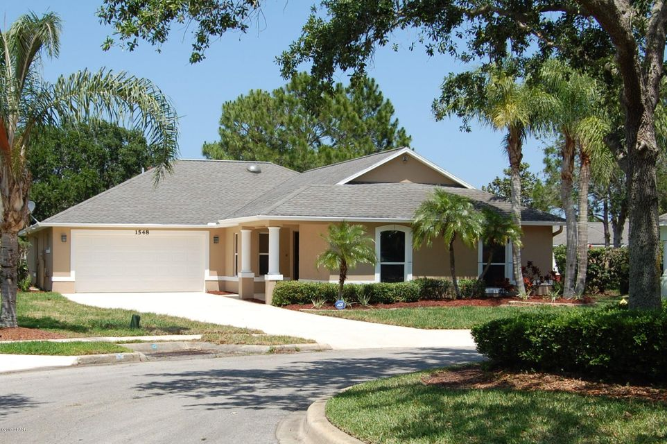 Single Family for sale in Town Park, Port Orange