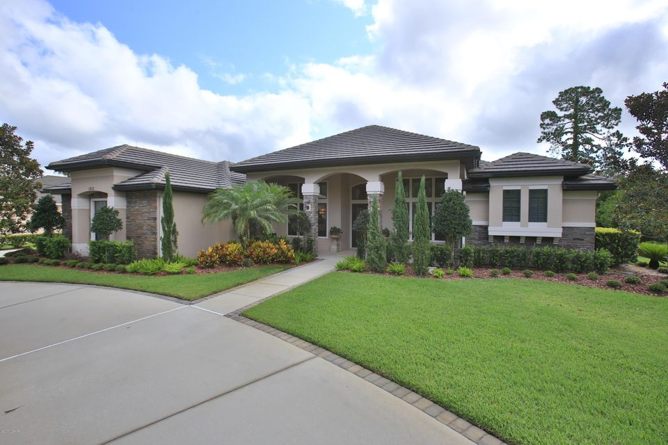 1015 Hampstead Lane, Ormond Beach, FL 32174