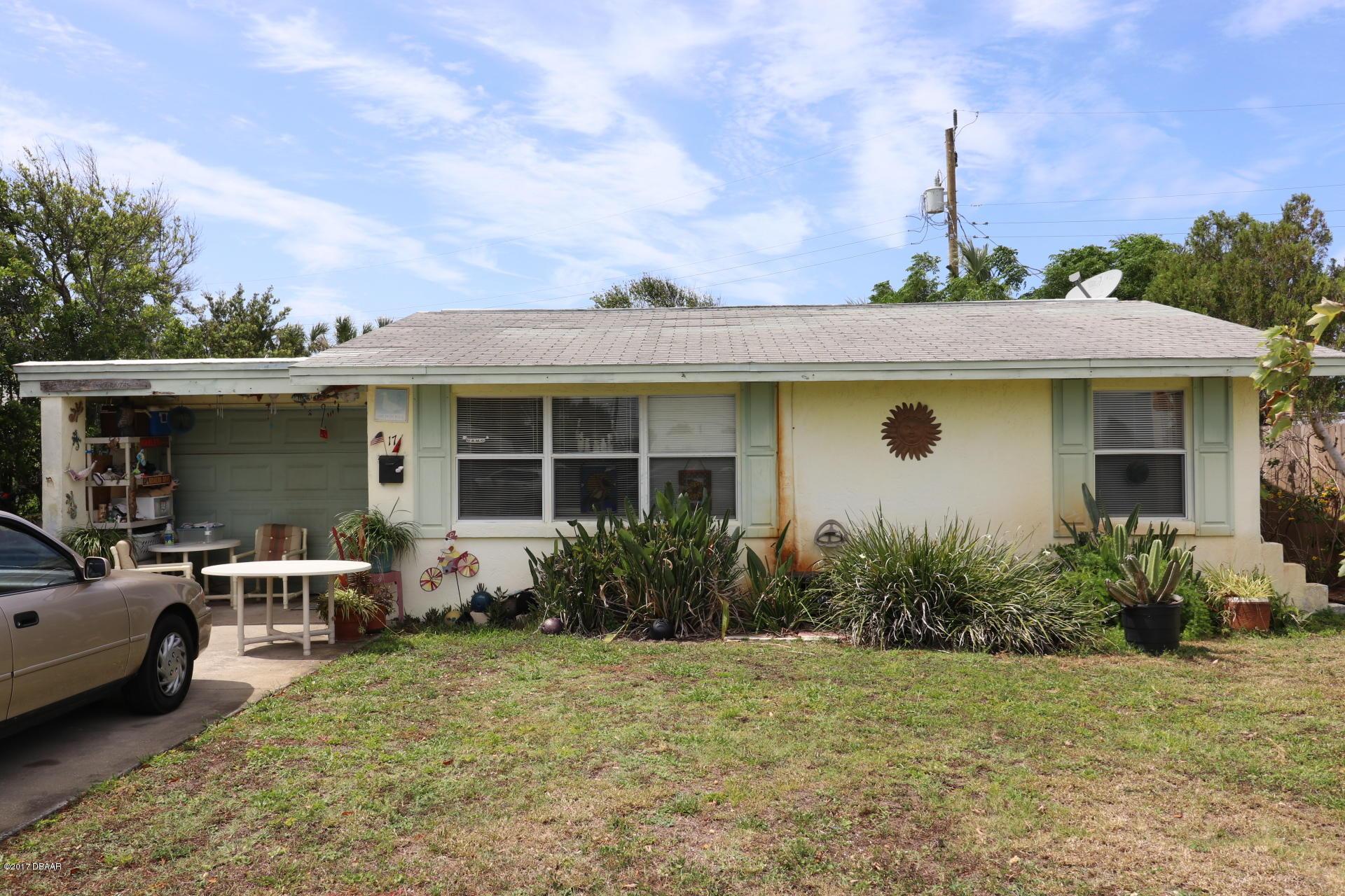 17 Alamanda Drive, Ormond Beach, FL 32176