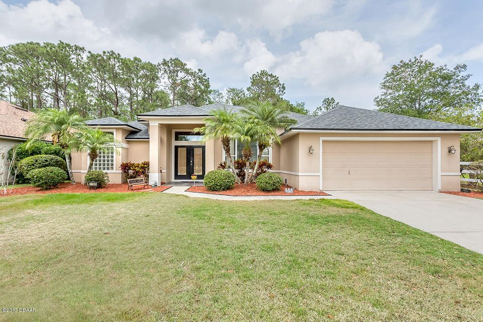 1703 Creekwater Boulevard, Port Orange, FL 32128