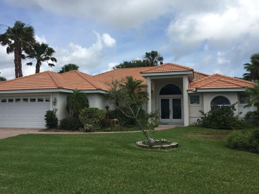 48 Pompano Drive, Ponce Inlet, FL 32127