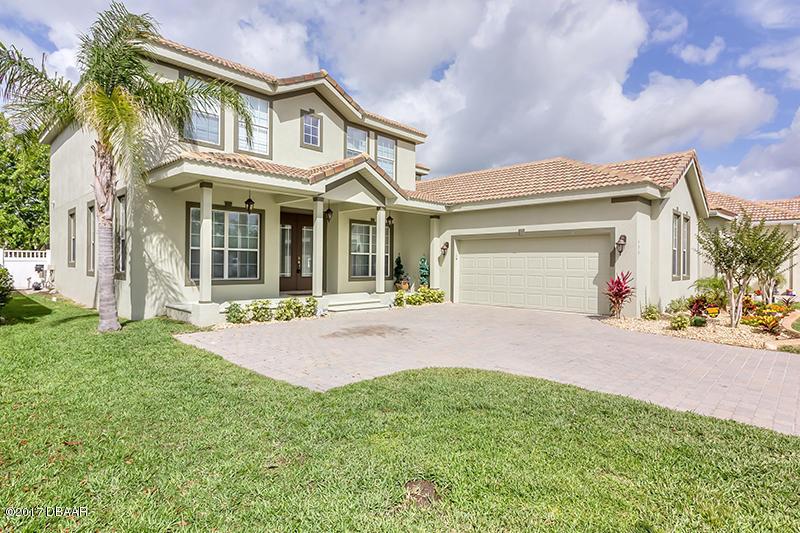 496 Venetian Villa Drive, New Smyrna Beach, FL 32168