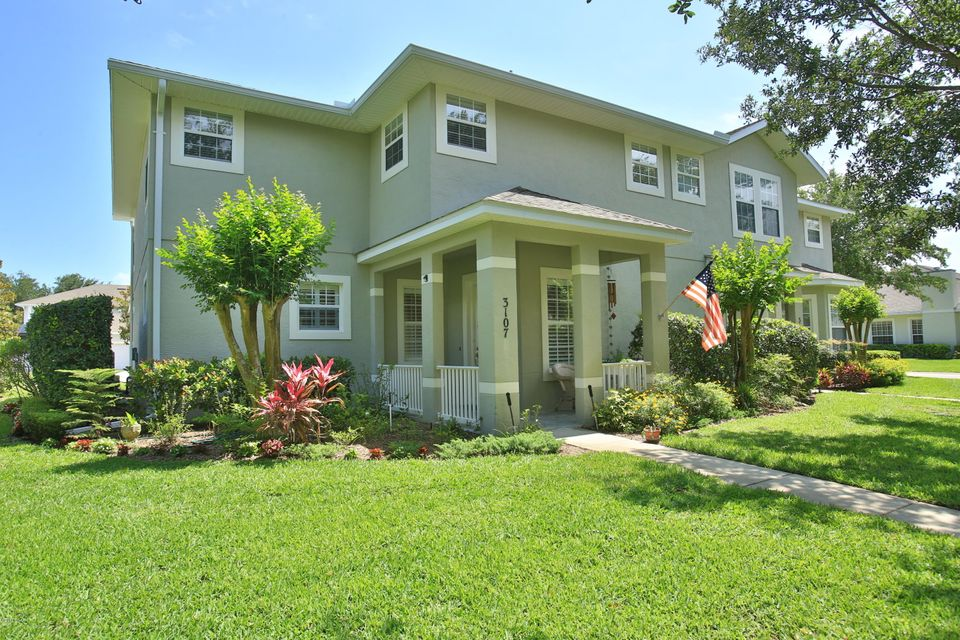 3107 Inishmore Drive, Ormond Beach, FL 32174