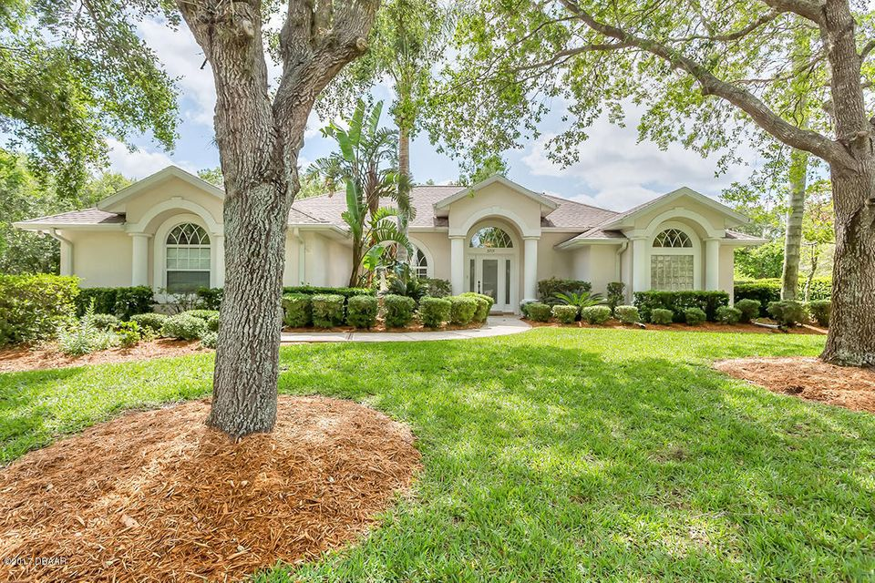 3717 Donegal Circle, Ormond Beach, FL 32174