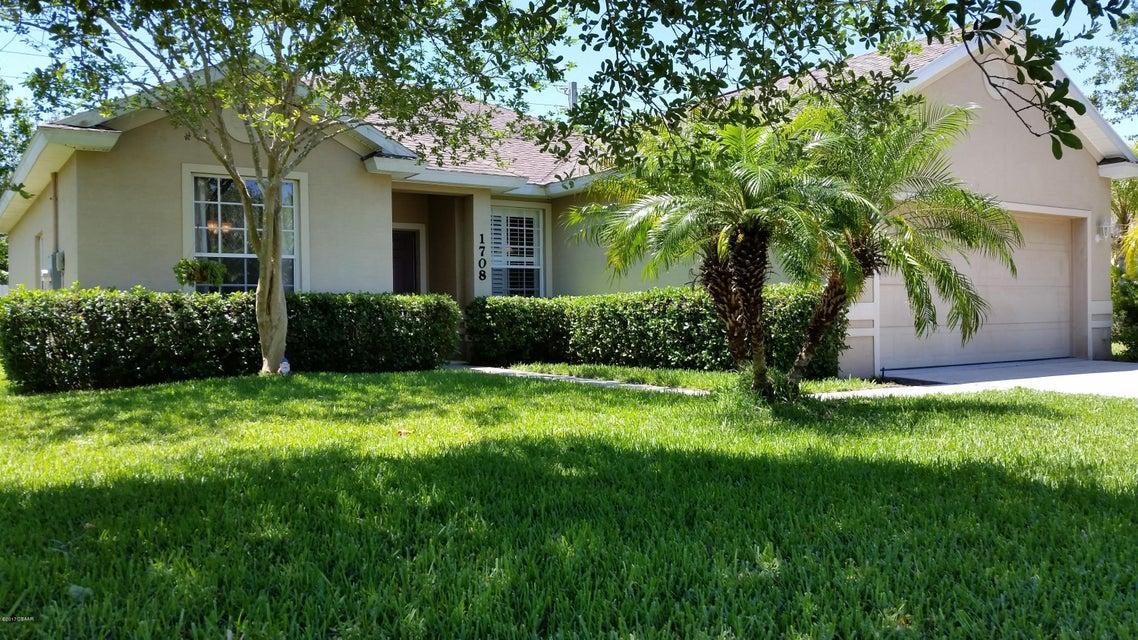 1708 Southern Belle Lane, Port Orange, FL 32128