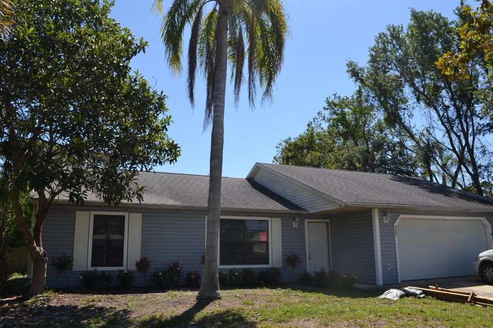 3303 Umbrella Tree Drive, Edgewater, FL 32141