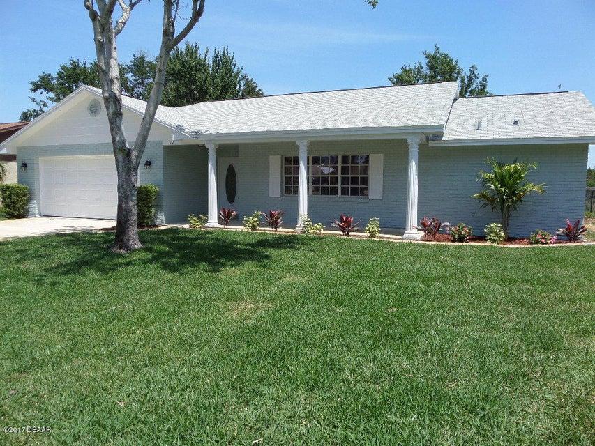 866 Chickadee Drive, Port Orange, FL 32127
