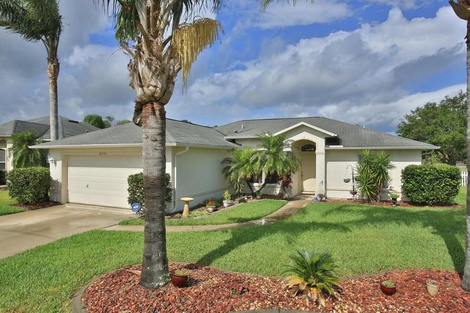 6741 Ferri Circle, Port Orange, FL 32128