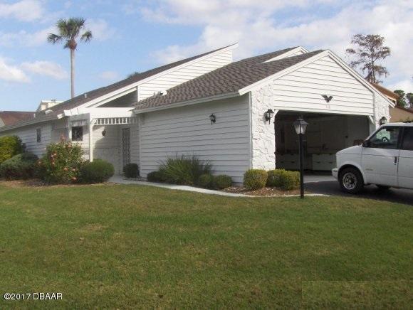 116 Albatross Way, Daytona Beach, FL 32119