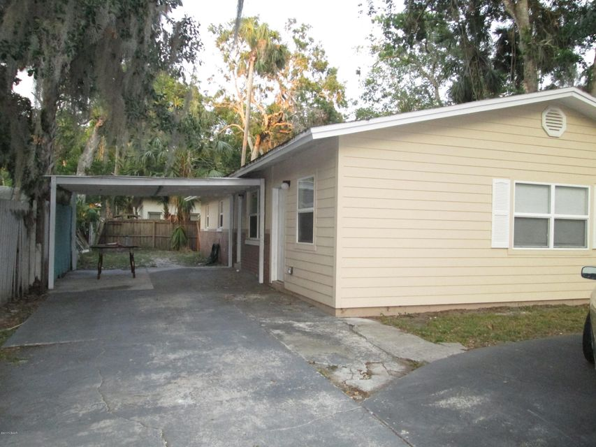 305 S Orchard Street, Ormond Beach, FL 32174