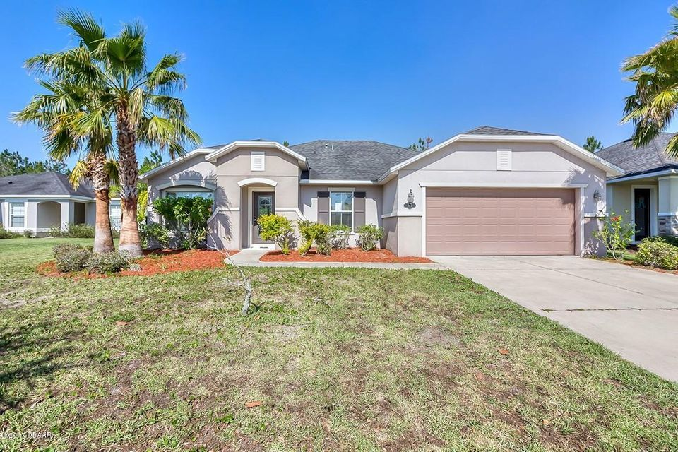 164 Springberry Court, Daytona Beach, FL 32124