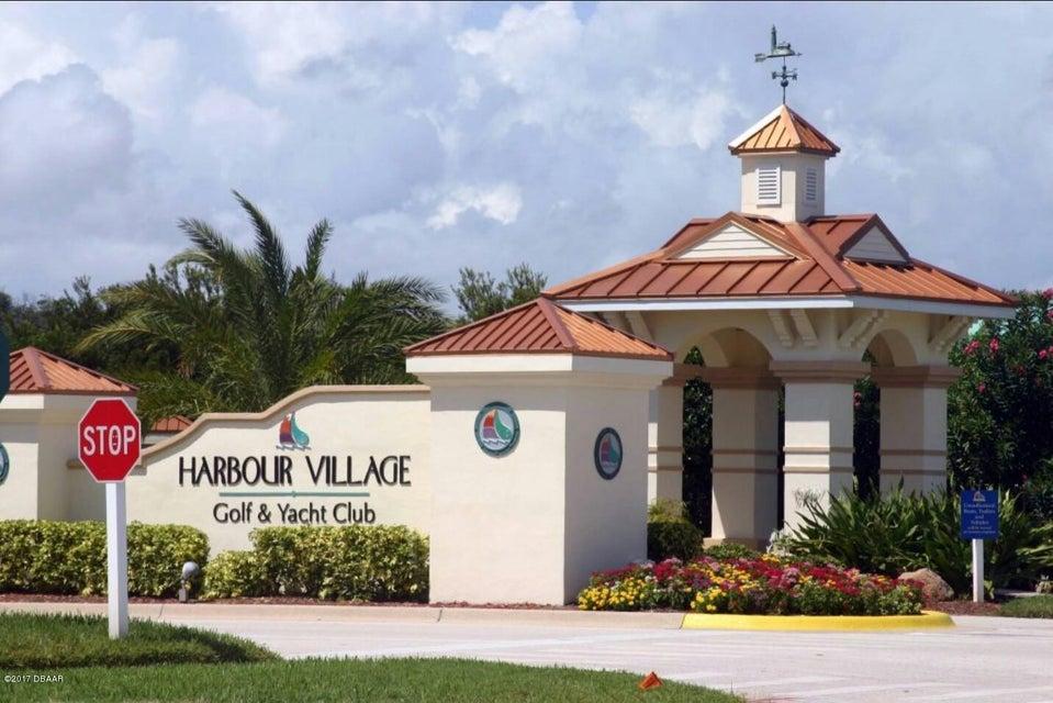4620 RIVERWALK VILLAGE Court 7403, Ponce Inlet, FL 32127