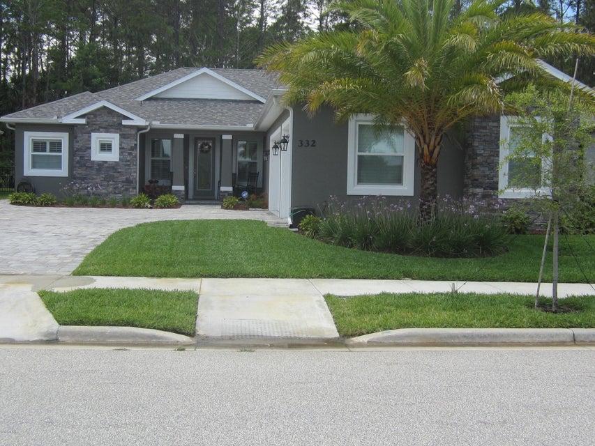332 Leoni Street, New Smyrna Beach, FL 32168